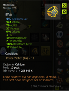La Forgemagie Bien Fm Ses Items Gaming Community